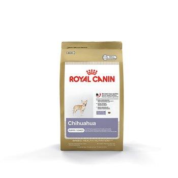 Royal Canin Chihuahua Puppy Food, 2.5 lbs., My Pet Supplies