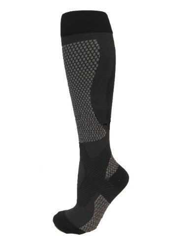BriteLeafs Sports Compression Socks XX Large