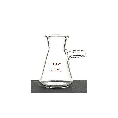 Chem Science INC CS-F0150025 Flask, Filtering Microscale, Capacity 25 ml