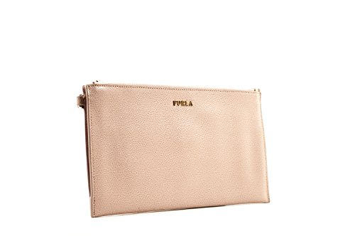Furla Babylon Xl Envelope C/Man Moonstone