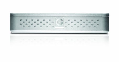 G Technology G DRIVE Hard Drive 0G02723 product image