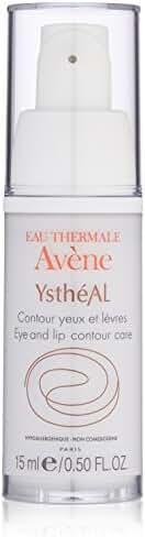 Eau Thermale Avène YsthéAL Eye and Lip Contour Care, 0.5 fl. oz.
