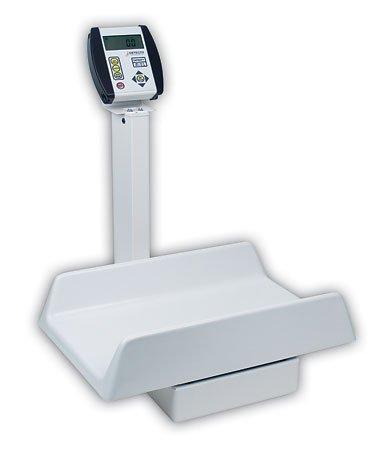Cardinal Scale-Detecto 8435 beb- balanza digital 130 Lb X 0.1 Lb-40