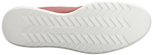 ECCO Women's Genna Low-Top Sneakers, Blue Petal/Petal/Titanium