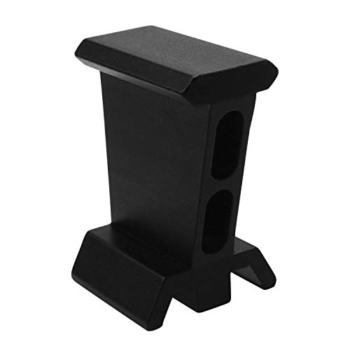 Astromania Dovetail Finder Bracket for Finder Deluxe Telescope Reflex Sight ()