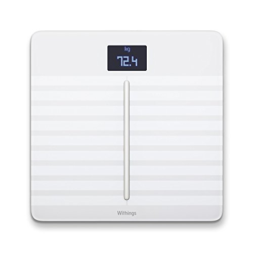 Withings Body Cardio - Heart Health and Body Composition Wi-Fi Scale, White by Withings (Image #3)