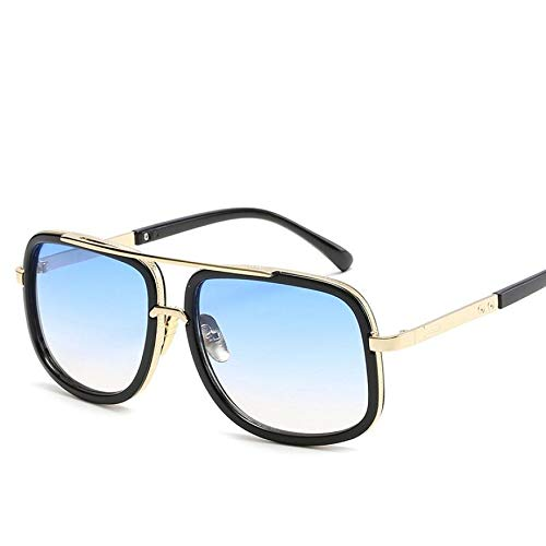 Amazon.com: Designer Square SunglassesWomen Retro Vintage ...