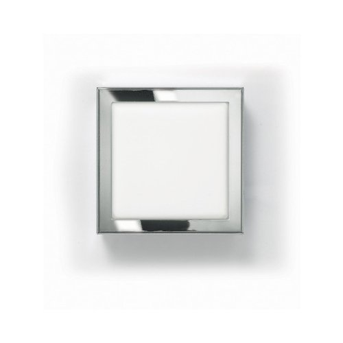 Zaneen Lighting D1-2053 Flat Medium ADA Flushmount Flush Mount ()