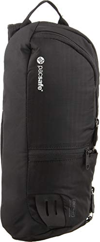 - Pacsafe Luggage Venturesafe 150 Gii, Black