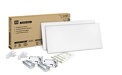 Cooper Led Light Panel