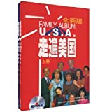 Family Album U.S.A (Chinese Edition)