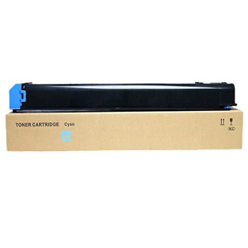 Suitable for Sharp Mx-c40nt Black Compatible Toner Cartridge Mx-c310 C311 312 400 401 402 Copier Compatible Toner Cartridge,Blue