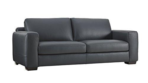 Natuzzi Editions Mattia (Italian Leather Sofa)