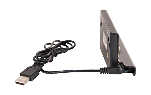 Sirius XM Radio 5 Volt USB Power Charger Cable for PowerConnect Receivers by Satellite Radio Superstore (SRS) (Image #3)