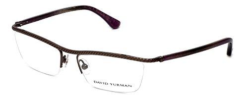 david-yurman-designer-eyeglasses-dy043-00-in-gunmetal-53mm-demo-lens