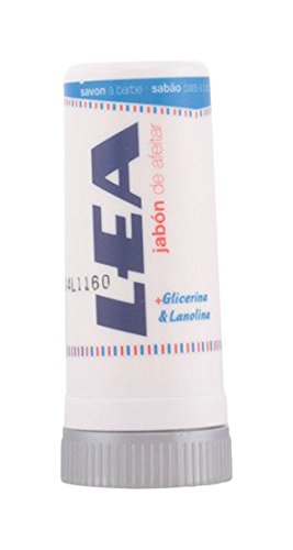 LEA ORIGINAL SHAVING soap stick 50 gr 8410737000143