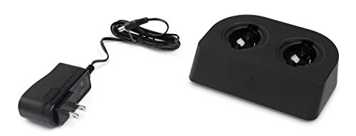 PowerA Charging Dock for PlayStation VR Move Motion Controllers - PSVR - PlayStation 4 3