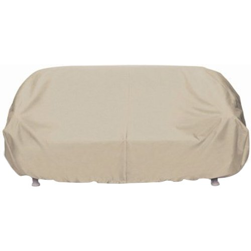 Buy two dogs designs bench cover khaki
