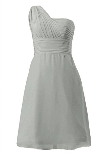 One 55 gray Homecoming DaisyFormals Mordern Shoulder Dress Party BM452S Dress Cute Px4ZnO