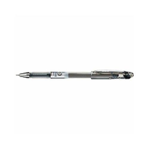 Penel Gel Ink Ballpoint Pen Slit 0.5 mm Negro - BG 205 - Negro A