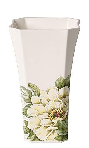 Villeroy & Boch Gifts, Porcelain Bone China Large Vase, Multi-Colour