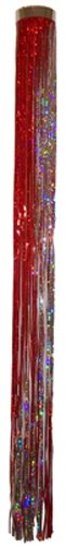 in-the-breeze-red-holographic-mylar-windsock-hanging-decoration-decorative-and-humane-bird-and-pest-