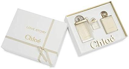 Chloe, Set de fragancias para mujeres - 75 ml.: Amazon.es: Belleza