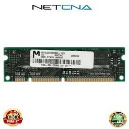 4 Mb Approved Memory (MEM1700-4D 4MB Cisco Router 1700 Series Approved Memory 100% Compatible memory by NETCNA USA)