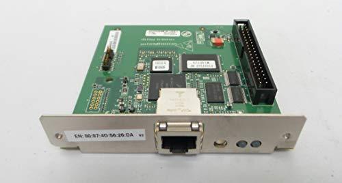 Zebra S4M Internal 10/100 Ethernet Print Server P/N: P1031033