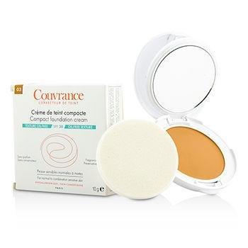 Avene Couvrance Kompakt Make up 03 sand oil free