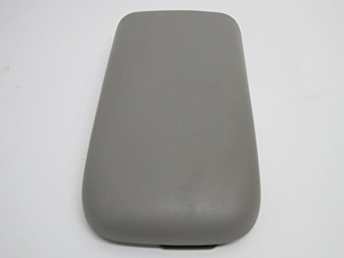 08 chevy center console - 6