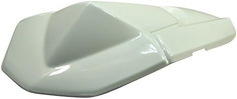 Yana Shiki SOLOS307PWH Pearl Splash White Painted Solo Seat Cowl Cover for Suzuki GSX-R1000 2009-2014