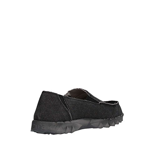 Shoes Negro Baja Hombre Dude Zapatilla vPwqpdv1O