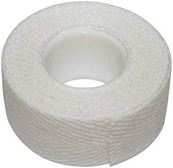 Cinta de Manillar Velox Trenzado de algodón Blanco 20 mm x 2,60 m ...