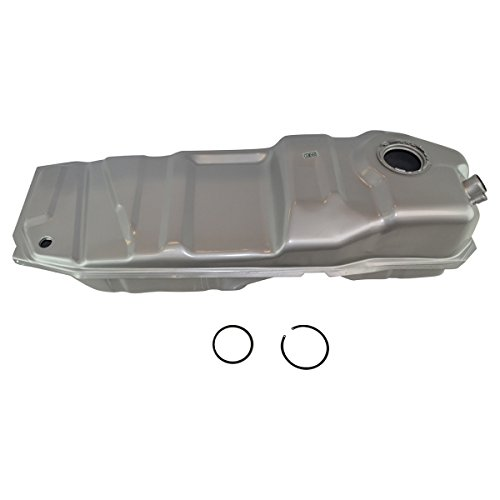 - 18 Gallon Gas Fuel Tank for 96 Chevy S10 Blazer GMC S-15 Jimmy Bravada 4 Door