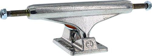 レディハーネス詐欺Independent standard149 mmシルバーTruckスケートTrucks