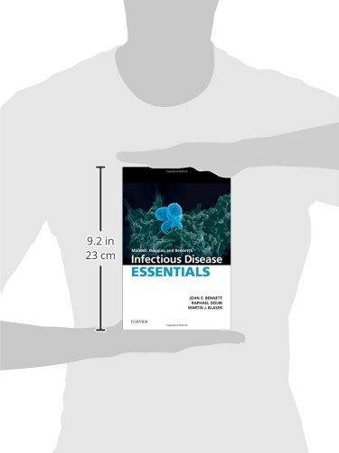 Mandell, Douglas and Bennett's Infectious Disease Essentials, 1e (Principles and Practice of Infectious Diseases) - medicalbooks.filipinodoctors.org
