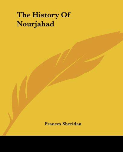 The History of Nourjahad