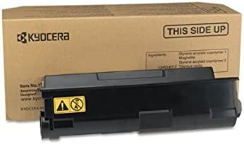 Up To 2000 Pages Kyocera 1T02LY0US0 Model TK-162 Toner Kit for Ecosys 1120D//P2035D Genuine Kyocera
