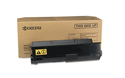 Kyocera 1T02LY0US0 Model TK-162 Toner Kit for Ecosys 1120D/P2035D, Genuine Kyocera, Up To 2000 Pages