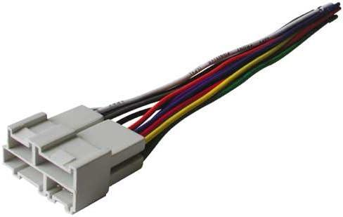 gmc sonoma wiring amazon com stereo wire harness gmc sonoma 98 99 00 01 1998 1999 2001 gmc sonoma radio wiring diagram stereo wire harness gmc sonoma