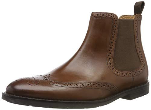 Clarks Herren Ronnie Top Chelsea Boots