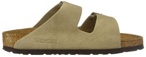 Birkenstock Arizona Unisex Suede Sandal by Birkenstock (Image #7)