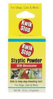 Kwik Stop Powder - 5