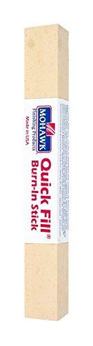 Mohawk Quick Fill Burn-in Stick - Interior Maple Laminate