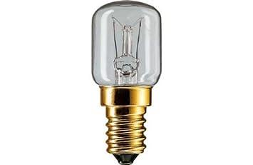 15 w Pygmy Light Bulb Lamp for AEG Oven Cooker SES E14