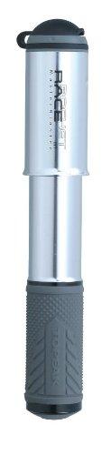 Topeak Mt Race Rocket Pump (Silver) (Pocket Rocket Races)
