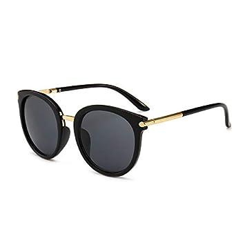 SQYJING Gafas de Sol para Nuevas Gafas de Sol para Mujeres ...