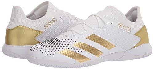 adidas Predator 20.3 I Indoor Soccer Shoe Mens 7