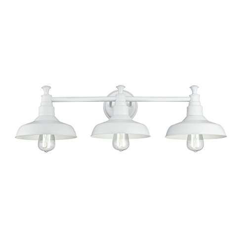 Design House 579656 Kimball 3-Light Vanity Light,